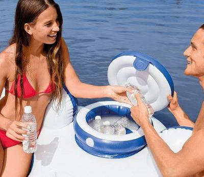 The 4 Best Floating Coolers
