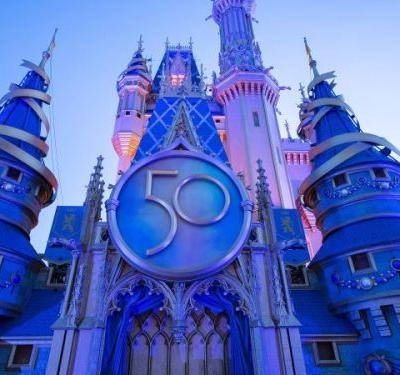 All Of The Fun New Ways To Enjoy A Family Visit To Disney World's 50th Anniversary Celebration