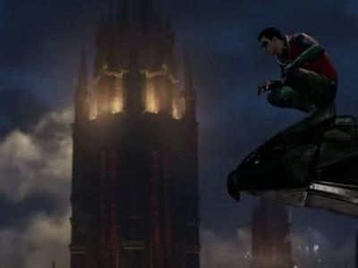 Gotham Knights Trailer: The Bat-Family Rises In The New Arkham-Verse Video Game