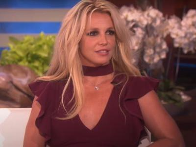 Britney Spears Gets Candid About Having Freedom To Drive Again And What Scares Her As Conservatorship Ends