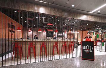 Qatar Duty Free Opens Two New Resturrants In Hamad International Airport