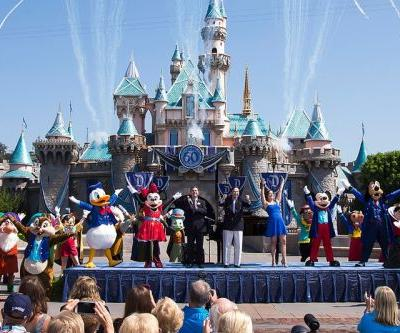 """Disneyland to Replace Annual Pass With Membership Program for """"Superfans"""""""