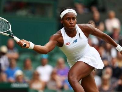 Teen Tennis Player Coco Gauff Tests Positive For COVID-19, Will Not Attend Olympics