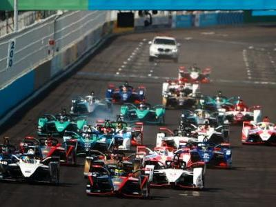 What You Need To Know About The 2022 Formula E Schedule