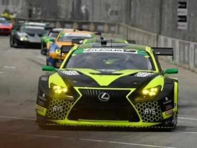 IMSA's New GTD Pro Class Will Be Artificially Faster Than GTD