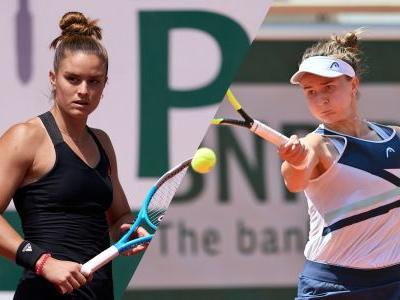 Sakkari vs Krejcikova live stream: how to watch French Open 2021 semi-final for free and from anywhere