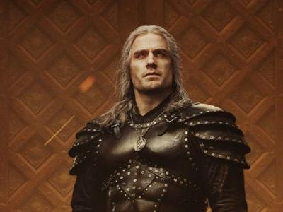 The Witcher Season 2 Poster Has Henry Cavill Destined to Protect