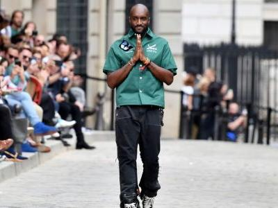 LVMH Acquires Majority Stake in Off-White