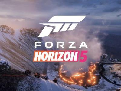 Forza Horizon 5 release date confirmed -and you'll be driving through Mexico