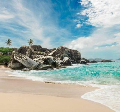 Reconnect With Loved Ones in the British Virgin Islands