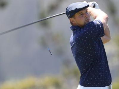 Bryson DeChambeau out of Tokyo Olympics golf after positive COVID-19 test