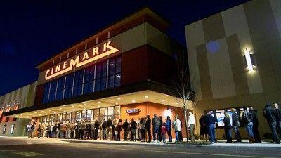 Cinemark Signs Deal That Might Limit Theatrical Windows