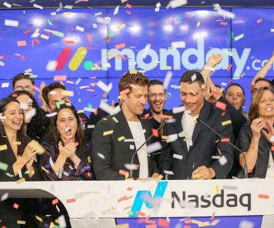 Israeli tech company Monday is now valued at $7.8 billion after a successful IPO, and its cofounders say it's all because of a more flexible approach to task management tools