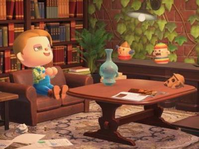 Animal Crossing Direct: New Horizons Version 2.0 Brings Massive Changes