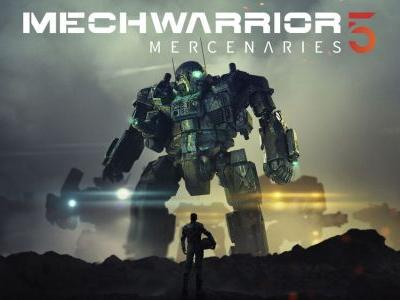 Review: MECHWARRIOR 5 is a Clunky Disappointment