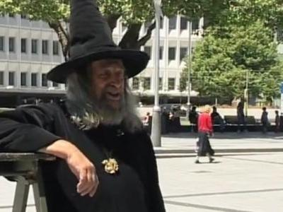 Actual Town Wizard Canceled After 23 Magical Years: 'A Difficult Decision'