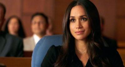 Duchess Meghan Markle is Getting Into Animation with Family Series 'Pearl'