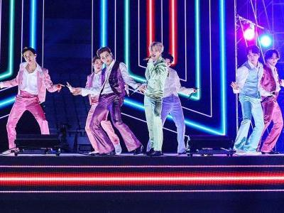 Will BTS' 'Muster: Sowoozoo' Concert Have A Live Audience? Here's The Deal