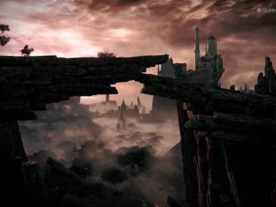 Elden Ring shows off first gameplay footage, confirmed for Jan. 2022