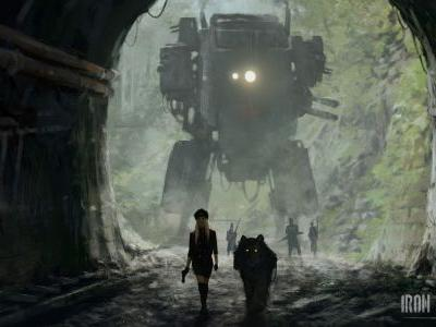 Steampunk RTS Iron Harvest Will Be Published by Deep Silver