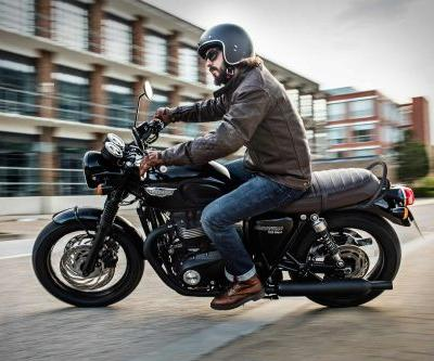 Best Motorcycles for Two-Up Riding 2021