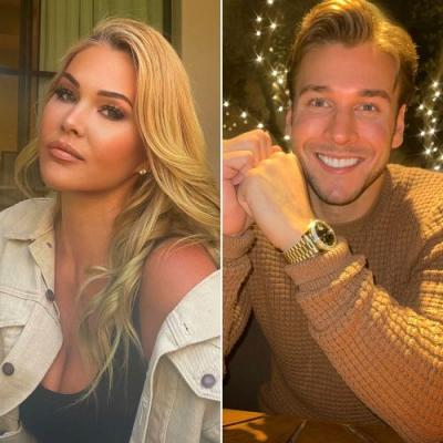Shanna Moakler's Boyfriend Matthew Rondeau Calls Her Strong After 'Going Through A Lot' With Family Drama