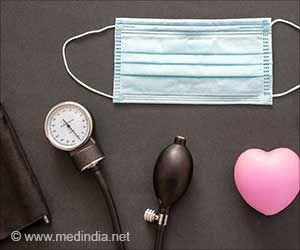 Ways to Manage Your Blood Pressure Through This COVID-19 Pandemic