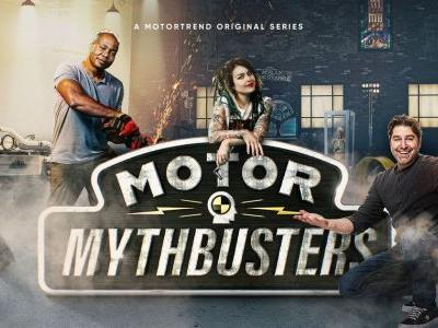 'Motor Mythbusters' Series Will Investigate Urban Legends, F&F, And More