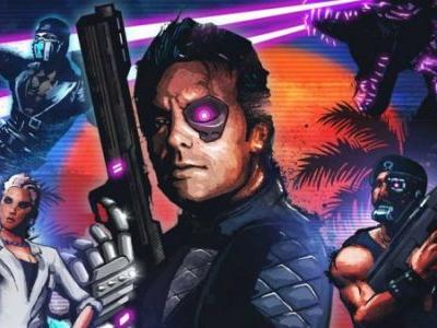 Far Cry 3: Blood Dragon is getting remastered as part of the Far Cry 6 season pass