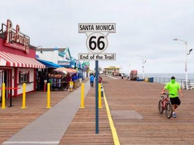 This Day In History: Route 66 Is Decertified