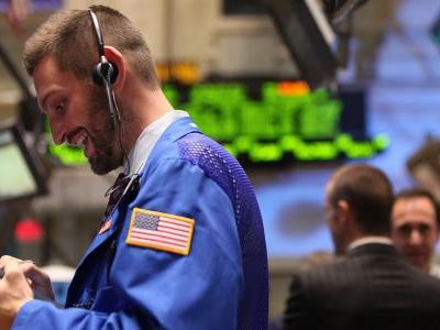 S&P 500 hits record high as traders sidestep hotter-than-expected-inflation reading
