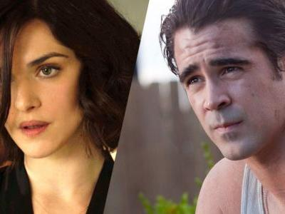 Rachel Weisz and Colin Farrell Will Star in Todd Solondz Comedy Love Child