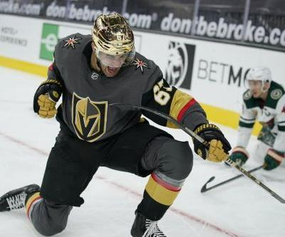 Stanley Cup semifinal preview: Canadiens and Golden Knights take it to the Max