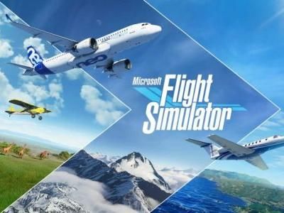 Xbox Game Pass Adding 12 New Games, Including The Ascent And Microsoft Flight Simulator
