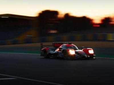The New Hypercar Class Ruined LMP2