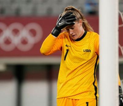 Opinion: USWNT's loss is either wake-up call or sign of what's to come at Tokyo Olympics