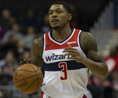 Basketball: Team USA's Bradley Beal placed in COVID-19 protocol