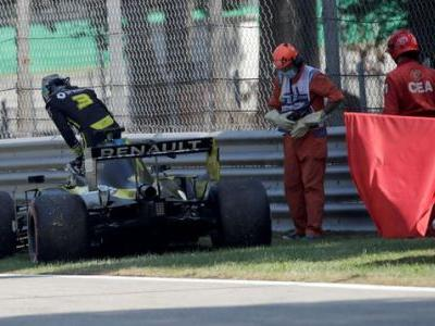 Let This Video Explain How F1's Electronic Marshaling System Works