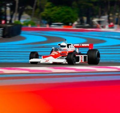 How to watch French Grand Prix: Live stream F1 online