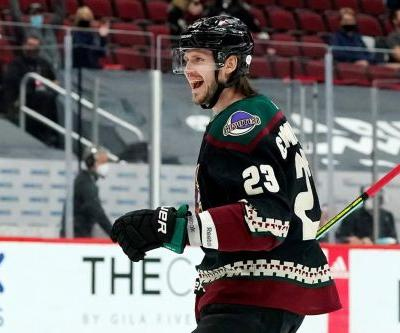 Canucks send No. 9 pick to Coyotes for Ekman-Larsson, Garland in blockbuster trade