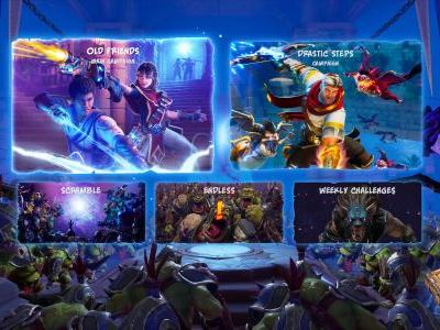 Orcs Must Die 3's Scramble mode and new trap revealed