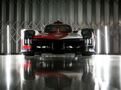 Okay Fine, Maybe I Was Wrong About Hypercar