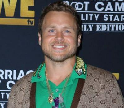 """Spencer Pratt Says His The Hills: New Beginnings Co-Stars Are The """"Worst People Ever"""""""