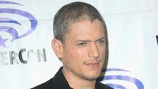 Wentworth Miller Reveals He Was Diagnosed With Autism Last Year