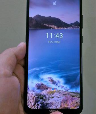 Nokia Mobile releases May Security update for Nokia 5.3. Size, markets, changelog