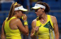 Olympic Games: Perez and Stosur's winning run ends in Tokyo
