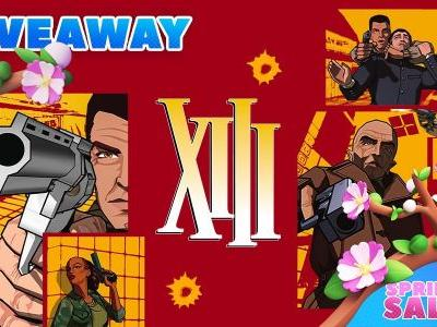 Classic cel-shaded shooter XIII is free to kick off GOG's spring sale