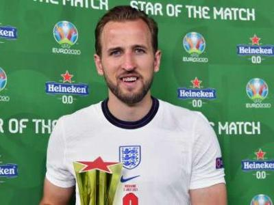PREMIER - Manchester City happy to wait on Kane