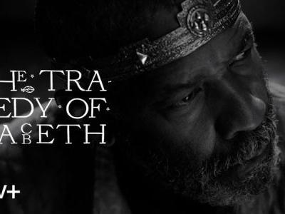 Apple TV+ drops teaser trailer for 'The Tragedy of Macbeth'