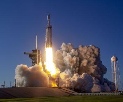 SpaceX is Going to Jupiter: NASA Selects Falcon Heavy for Europa Clipper Mission, To Look at Suitable Life Conditions